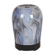 Art Glass LED Ultrasonic Diffuser 14.5cm