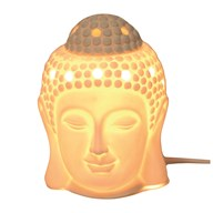 Electric Wax Melt Burner - Buddha