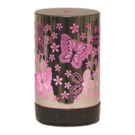 Electric Diffuser - Butterfly