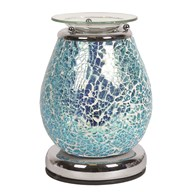 Touch Electric Wax Melt Burner - Mars Mosaic