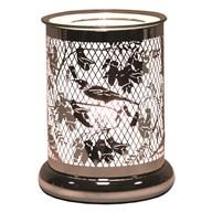 Silhouette Electric Wax Melt Burner - Bird Paradise