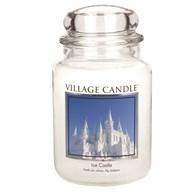 Ice Castle Premium 26oz (1219g) Fragranced Candle Jar