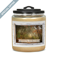 Peanut Butter Sugar Goose Creek 256oz Scented Centrepiece