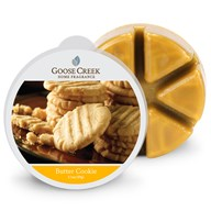 Butter Cookie Goose Creek Scented Wax Melts