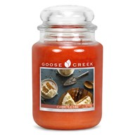 Carrot Cake Goose Creek 24oz Scented Candle Jar