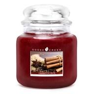 Cinnamon Spice Goose Creek 16oz Scented Candle Jar
