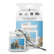 Clean Linen Goose Creek Air Freshener