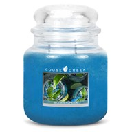 Blueberry Limeade Goose Creek 16oz Scented Candle Jar