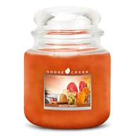Beach Party Goose Creek 16oz Scented Candle Jar
