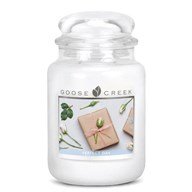 Perfect Day Goose Creek 24oz Scented Candle Jar