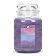 Rainbow Sugar Goose Creek 24oz Scented Candle Jar