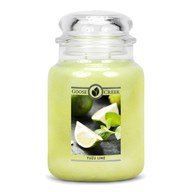 Yuzu Lime Goose Creek 24oz Scented Candle Jar