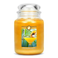Passionfruit Martini Goose Creek Scented 24oz Candle Jar