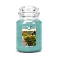 Garden House Goose Creek 24oz Scented Candle Jar