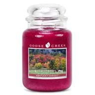 Kentucky Harvest Goose Creek 24oz Scented Candle Jar