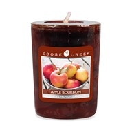Apple Bourbon Goose Creek Scented Votive