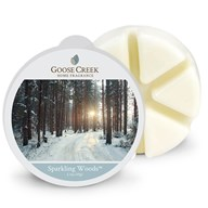 Sparkling Woods Goose Creek Scented Wax Melts