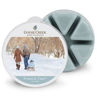 Frozen In Time Goose Creek Scented Wax Melts