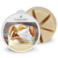 Banana Pudding Goose Creek Scented Wax Melts
