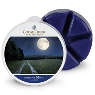 Summer Moon Goose Creek Scented Wax Melts