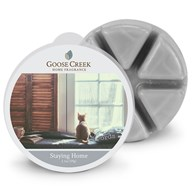 Staying Home Goose Creek Scented Wax Melts