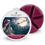 Christmas Magic Goose Creek Scented Wax Melts