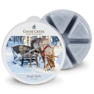 Jingle Bells Goose Creek Scented Wax Melts