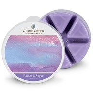 Rainbow Sugar Goose Creek Scented Wax Melts