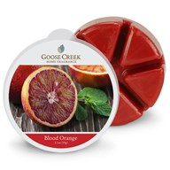 Blood Orange Goose Creek Scented Wax Melts
