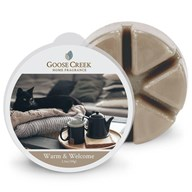 Warm & Welcome Goose Creek Scented Wax Melts
