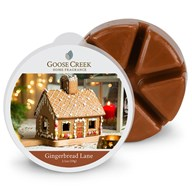 Gingerbread Lane Goose Creek Scented Wax Melts