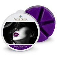 Sugar Plum Kiss Goose Creek Scented Wax Melts