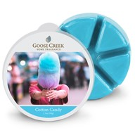 Cotton Candy Goose Creek Scented Wax Melts