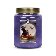 Beautiful Creatures Limited Edition 24oz Scented Candle Jar