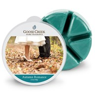 Autumn Romance Goose Creek Scented Wax Melts