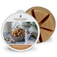Dazzling Popcorn Goose Creek Scented Wax Melts