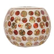 Golden Circles Globe 10cm