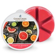 Grapefruit Mandarin Goose Creek Scented Wax Melts