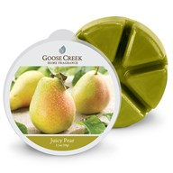 Juicy Pear Goose Creek Scented Wax Melts