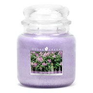 Lilac Garden Goose Creek 16oz Scented Candle Jar