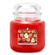 Macintosh Apple Goose Creek 16oz Scented Candle Jar