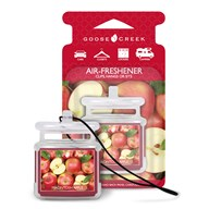 Macintosh Apple Goose Creek Air Freshener