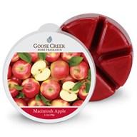 Macintosh Apple Goose Creek Scented Wax Melts