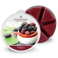 Mulberry Goose Creek Scented Wax Melts