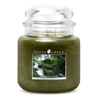 Patchouli Leaves Goose Creek 16oz Scented Candle Jar