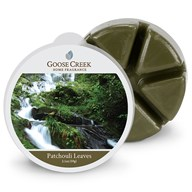 Patchouli Leaves Goose Creek Scented Wax Melts