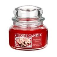 Peppermint Bark Premium 11oz (701g) Fragranced Candle Jar