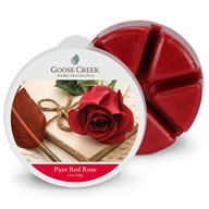 Pure Red Rose Goose Creek Scented Wax Melts