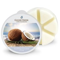 Soothing Coconut Goose Creek Scented Wax Melts