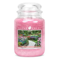 Southern Gardens Goose Creek 24oz Scented Candle Jar